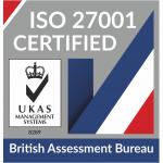 UKAS ISO 27001