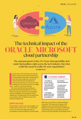 OCI Azure Integration-1