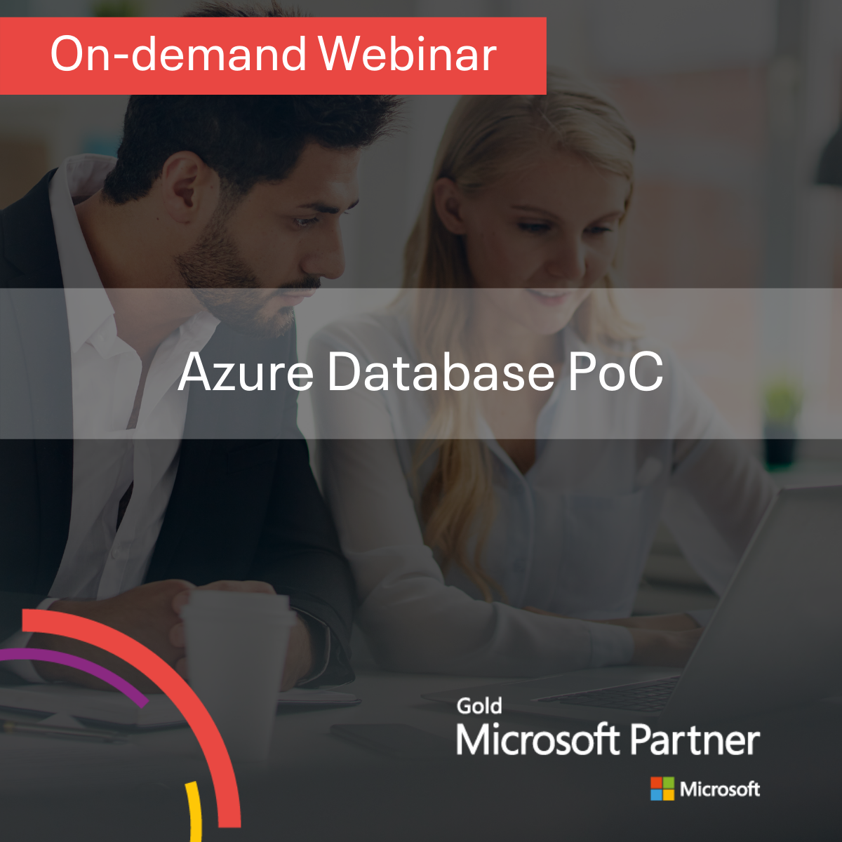 Azure Database PoC On Demand webinar