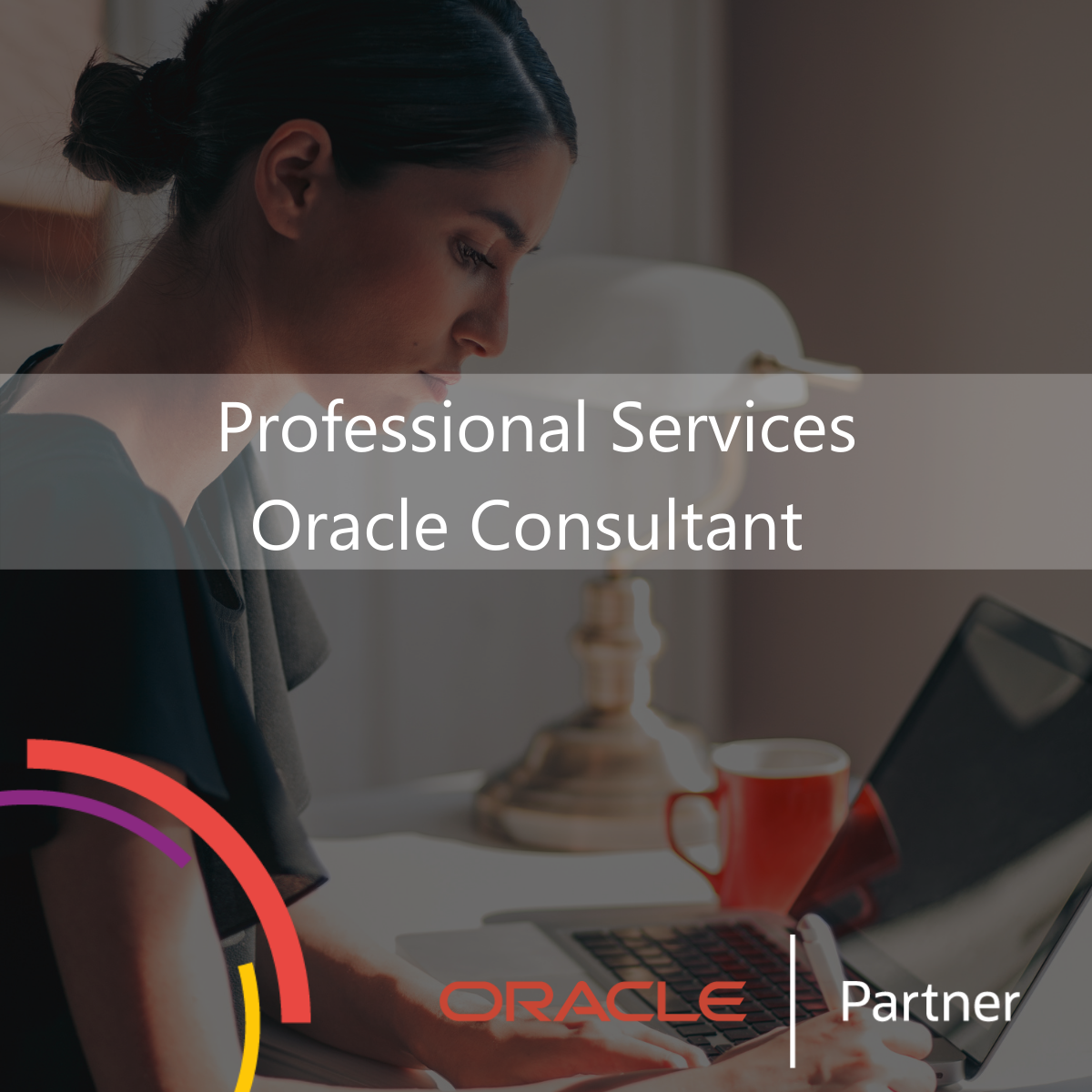 Professional Services Oracle Consultant