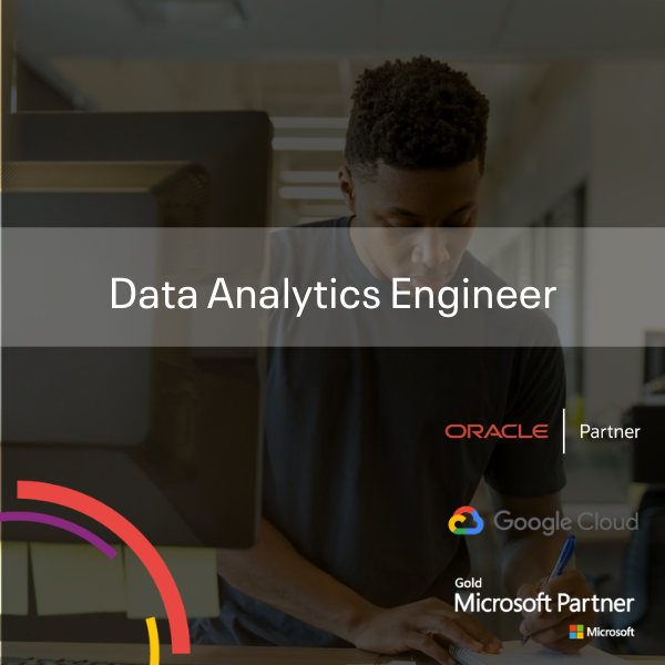 Data Analytics Engineer