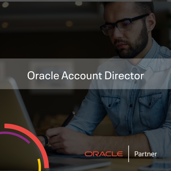 Oracle Account Director