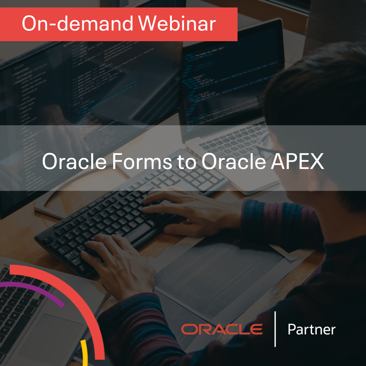 Oracle Forms to APEX