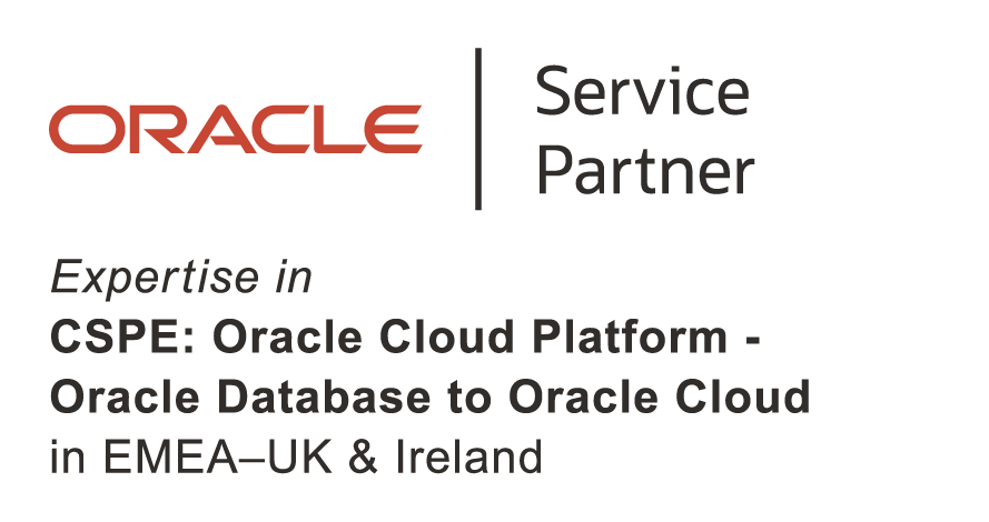 Oracle Cloud Service Provider Expertise