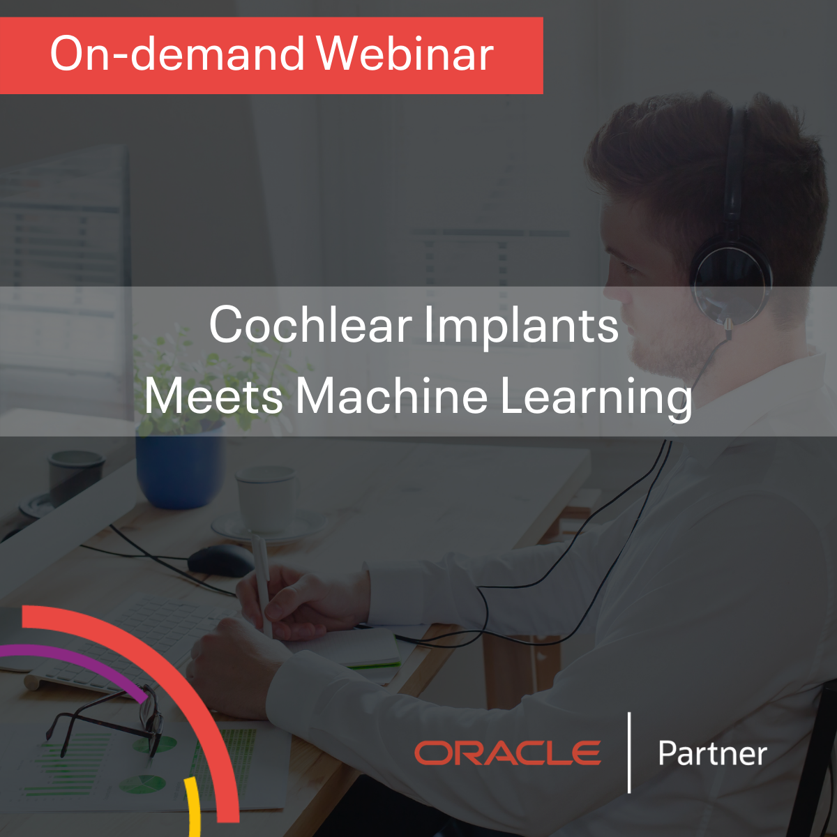 Cochlear Implants Meets Machine Learning