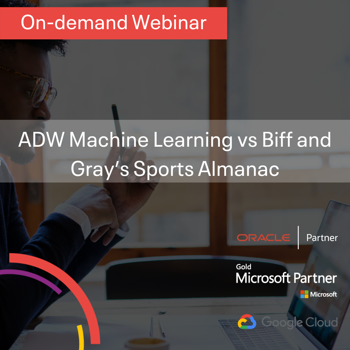 ADW Machine Learning vs Biff and Gray's Sports Almanac
